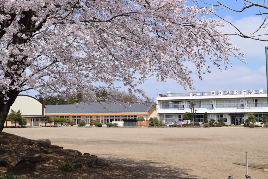 細谷小学校(ほそや しょうがっ...